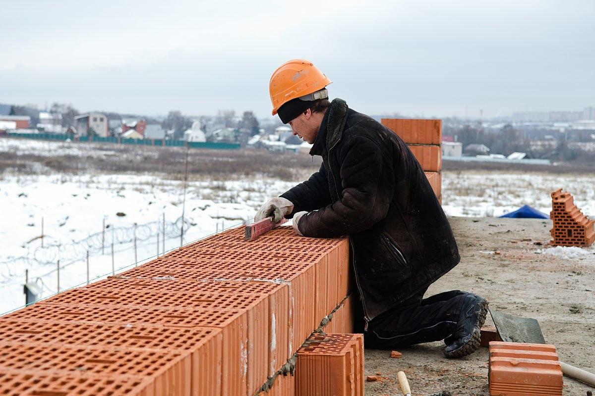строительство дома из керамических блоков фото соскучиться